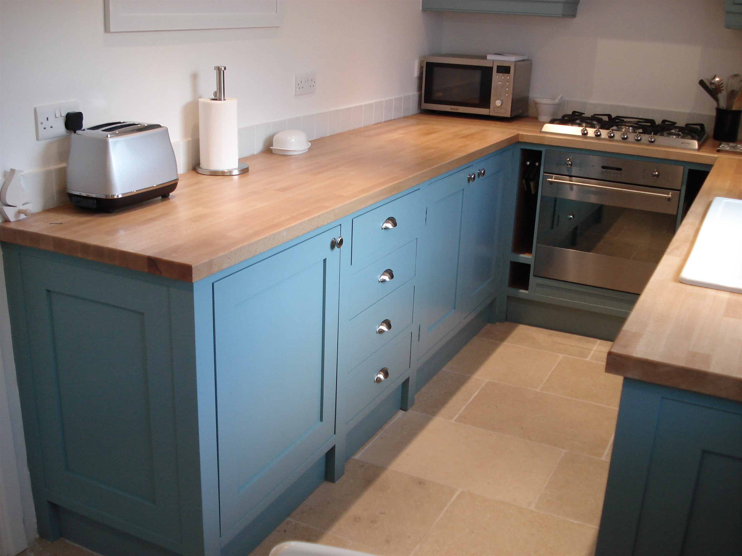 Kitchens and interior projects | Arnolds Kitchens