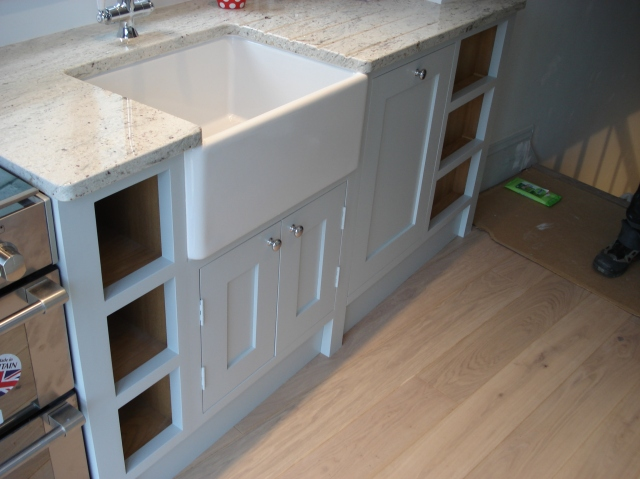 Arnolds Kitchens Bespoke Hand Built Kitchens Concrete